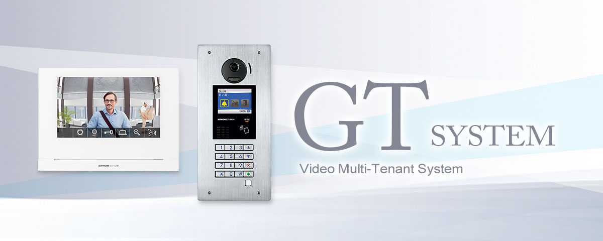 GT System, Video Mulit-Tenant System